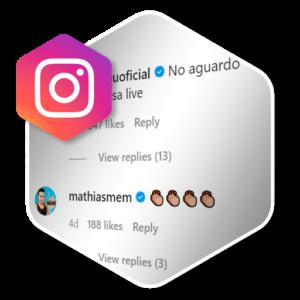 Por Que Comprar Comentarios Instagram