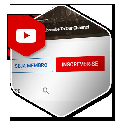 Comprar Inscritos YouTube