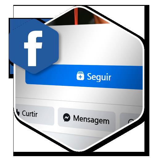 Comprar Seguidores Para Facebook