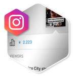 Comprar Views Instagram