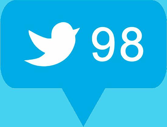 Comprar Seguidores no Twitter